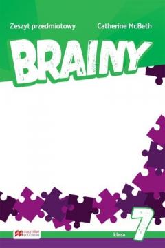 Brainy 7. Zeszyt do języka angielskiego (reforma 2017)