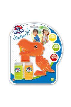 Bańki mydlane 50ml dinozaur