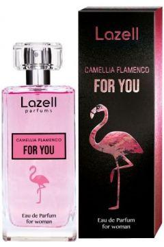 Camellia Flamenco For You Women Woda perfumowana