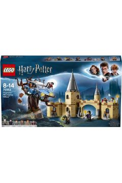 Lego HARRY POTTER 75953 Wierzba bijąca z Hogwartu