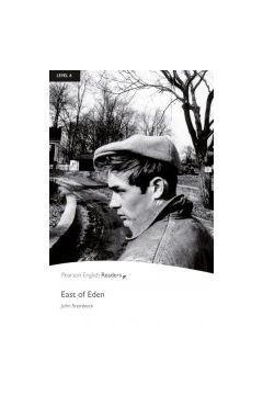 PEGR East of Eden Bk/MP3 CD (6)
