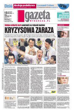 Gazeta Wyborcza - Kielce 230/2008