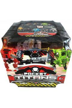 Pocket Titans. Figurka
