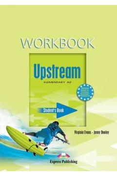 Upstream A2 Elementary WB EXPRESS PUBLISHING