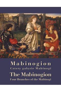 Mabinogion Cztery gałęzie