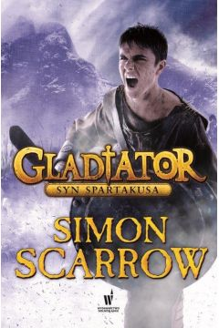 Gladiator T3. Syn Spartakusa