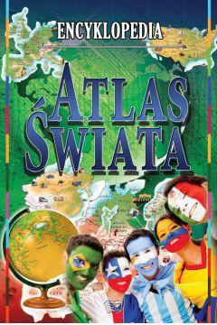 Atlas świata encyklopedia