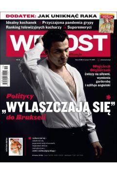 Wprost 19/2009