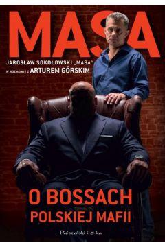 Masa o bossach polskiej mafii. Jarosław Sokołowski