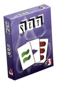 Set G3