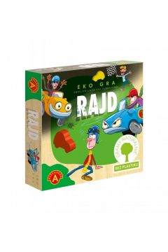 Eko gra - Rajd ALEX