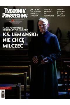 Tygodnik Powszechny 23/2013