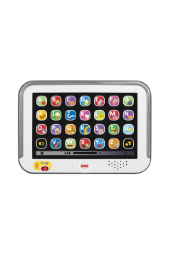 Fisher-Price LL Tablet Malucha DHN29 p6 MATTEL