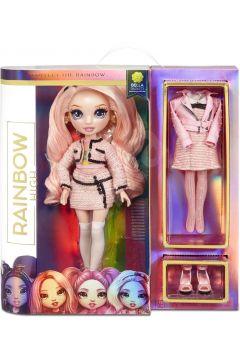 Rainbow High Fashion Doll Bella Parker (2szt)