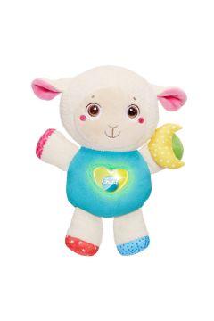 First Love: Owieczka z nocną lampką Lily