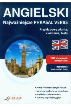 Angielski - Najważniejsze phrasal verbs