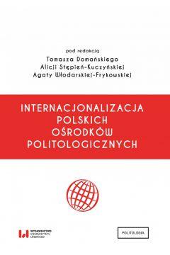 Internacjonalizacja polskich ośrodków politologicznych