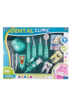 Zestaw lekarski Dentysta 36x28x6 HZ803