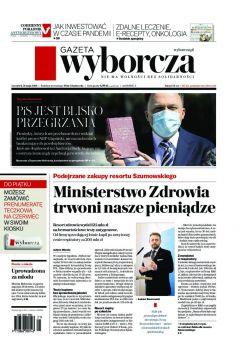 Gazeta Wyborcza - Toruń 118/2020