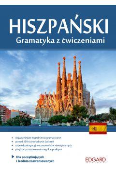 Hiszpański. Gramatyka z ćwiczeniami