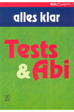 Alles Klar Tests und Abi OOP
