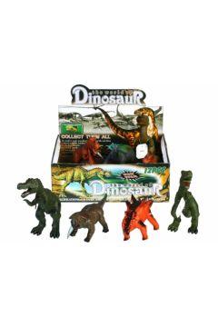 Dinozaur gumowy MEGA CREATIVE 419465