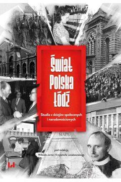 Świat - Polska - Łódź
