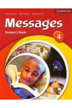 Messages 4 Student's Book