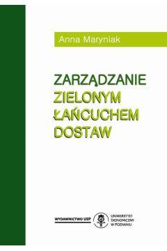 Zarządzanie zielonym łańcuchem dostaw