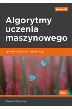 Algorytmy uczenia maszynowego