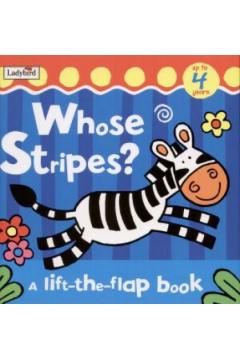 Whose stripes