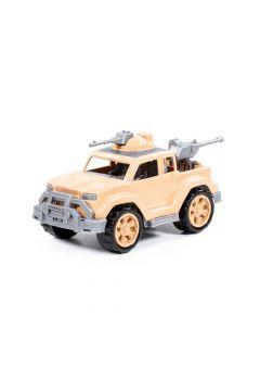 Auto wojskowe WADER POLESIE 83623 WADP