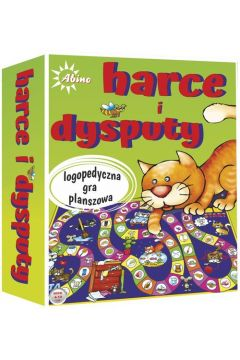 Harce i Dysputy