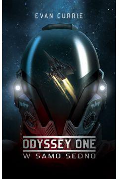 Odyssey One. Tom 2. W samo sedno