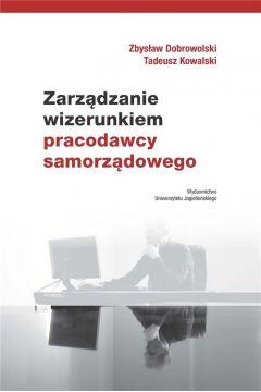 Zarządzanie wizerunkiem pracodawcy samorządowego