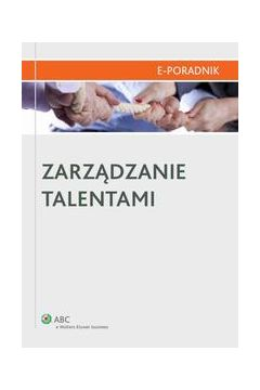 Zarządzanie talentami