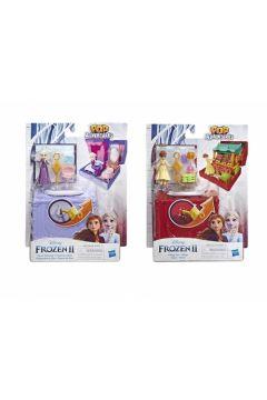 Domek POP Adventures zestaw Frozen 2 E6545 HASBRO Cena za 1szt