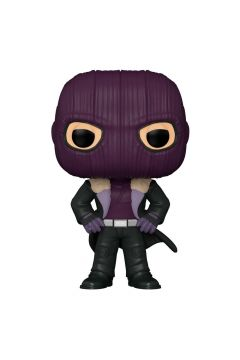 Funko POP Marvel: The Falcon and the Winter Soldier - Baron Zemo
