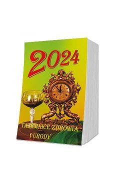 Kalendarz 2021 zdzierak