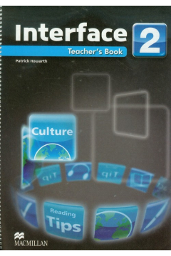 Interface 2 Teacher's Book