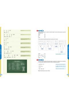 Repetytorium. Szkoła podstawowa. Matematyka. Klasa 4-6