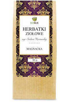 Herbatka magnacka