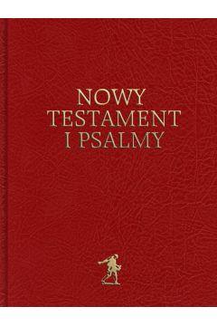 Nowy Testament i Psalmy (Biblia Warszawska)