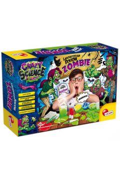 Crazy Science. Laboratorium Doktora Zombie