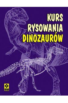 Kurs Rysowania Dinozaury i inne prehistoryczne stworzenia