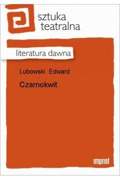 Czarnokwit