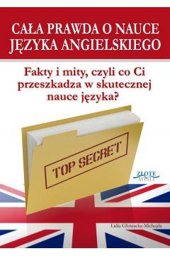 Cała prawda o nauce języka angielskiego