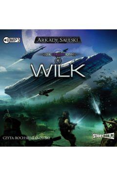 Kroniki Czerwonej Kompanii T.2 Wilk audiobook