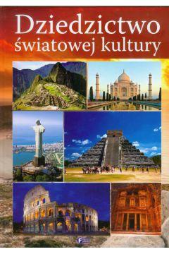 Dziedzictwo światowej kultury wyd. 2012