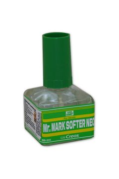 Mr. Mark Softer Neo Decal